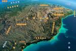 巴西為何從沿海的里約熱內盧,遷都到高原的巴西利亞?