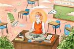 在德国做老师有多难��标配硕士��国考两次��但月入三万