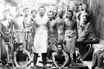 1900年八國聯軍入侵北京罕見老照片