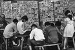 七八十年代的西安歷史舊照