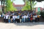 涵养菁璎��科创未来��当牛津大学学子与绵阳中学学子相遇��