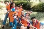 四川省特级教师卢英����陪伴是最长情的告白����