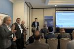 全球教育科技峰会在美举办��松鼠AI创始人栗浩洋受邀出席