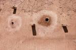 这所建得像沙袋的学校��竟没有用到一砖一瓦��内部更是别有洞天��