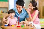 ��童忆园��不做唠叨父母��懂得放权��孩子会更听话��