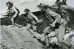 抗戰勝利來之不易:老照片記錄真實的抗日戰場