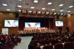 宜昌市中职学生技能大赛在秭归开幕
