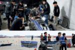 ��灰鲨����中国大学生无人驾驶方程式大赛冠军