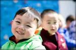 艾乐幼儿园老师给孩子定的4条班规��收了��