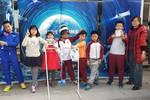 华颖外国语学校成为广东代表广东代表队参加第40届世界头?#22253;?#26519;匹克选拔赛