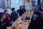 原创             黑龙江拜泉县爱心公益志愿者协会对接两个助学工程