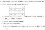 北京市2019届高三第一?#25991;?#25311;数学十区压轴题汇总
