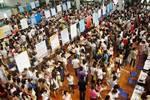 大学毕业后想当公务员? 志愿应该这样填! 这20个专?#24213;?#24613;需