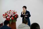 棕榈大道留学丨她曾经是陈铭的学生,在美国西北大学读传媒!
