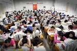 高考志愿填报选择专业的依据有哪些£¿陈晟老师剖析解读