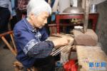 探访南昌青山湖区罗家大集的民俗元素