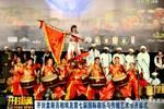 开封盘鼓亮相埃及第七届国际鼓乐与传统艺术节开幕式