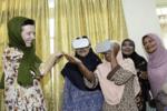 马来西亚发布第一部360度VR电影 让观众体验在清真寺里的感觉