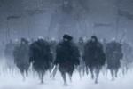 雪诺��夜王对决在即��守夜人大军有你一个 | 召集令