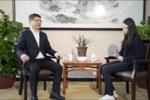柯桥区委书记沈志江接受独家专访:做好深?#28909;?#26477;大文章