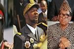 非洲乌干达的前总统伊迪阿明?#38477;?#26377;多残暴��看完后头皮发麻
