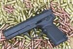 手枪为什么被称为是防身的最佳武器��火力最强��近战简直无敌��
