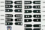 中国警察在10年时间里��为何更换了3次警衔样式��