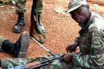 为什么军队不再使用三棱军刺��真的是是被联合国禁止了吗��
