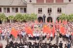 全国高校网络拉歌��厦门大学PK西安交通大学��谁更棒��