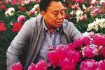 ?#25022;?#37324;走出的��月季王�� ������煤老板��刘爱民产业转型的故事