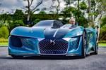 DS发大招��新车帅炸��最大马力高达1340匹��3.7秒可破百