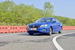 兼顾强动力与低油耗��荣威i5打造八万级高性价比家轿