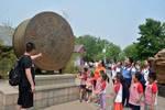 清华大学告幼儿园背后��195家幼儿园冠清华名��曾赢官司还倒贴3万