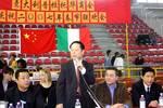 欧洲此城几乎被中国人��占领?#20445;?#36941;地都是汉字��连警察都会中文��