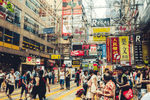 去香港旅游��只要做好以下这3点��他们会看不出你是大陆人��