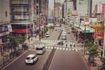 中国游客第一次去日本旅游��感叹��日本三线城市和我国一样空荡荡