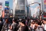日媒辟谣����日本自杀率全球最高��是谣言