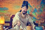中国历?#39134;?#26368;辉煌奢侈的朝代��老百姓喝酒都用银器��不是唐朝