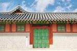 韩国这座宫殿,比北京故宫还早11年修建,曾被日军破坏又重建