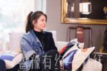 坦言绝不是模范夫妻��袁咏仪表示最后悔没有生第二胎��