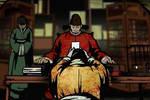 朱元璋为何要编故事把明朝开国功臣胡惟庸诛灭九族?