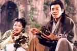 金庸小说七大剑法秘籍��独孤九剑上榜��六脉第4��第1失传上千年