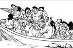 将曾国藩从水中救起并背回长沙的那位幕僚,后来过得怎样?