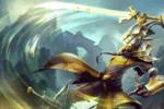 9.10版本剑圣到底是加强还是削弱!骚男玩中单剑圣给出了解释