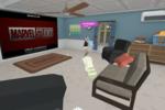 5G来临、VR爆发,宅男极客做了个《头号玩家》里的绿洲世界
