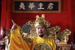 明朝最厉害的农民:朱元璋说谁敢欺凌此人,我灭谁九族