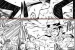 《死神》作者画起《FGO》同人?抓住一只野生的久保带人!