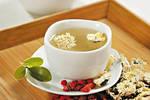 枸杞菊花茶虽然好喝,弄清这3点才能达到养生功效,否则适得其反