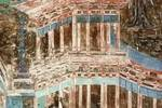 中国古建筑装饰艺术丨唐代建筑彩画的特点