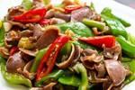 大厨教你几道绝密土菜配方:色香味俱全,简直就是挑逗你味蕾!